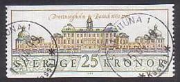 Schweden 1682 , O  (H 972) - Suède