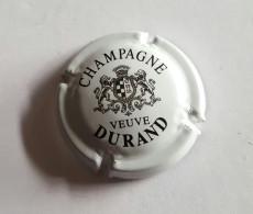 CAPSULE Champagne Veuve Durand Voir Photo - Durand (Veuve)
