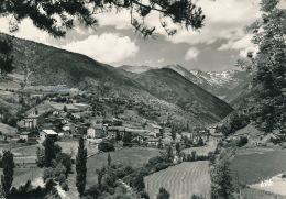 ANDORRE - VALLS D´ANDORRA - LA MASSANA - Andorra