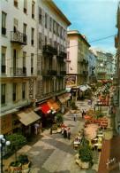 CPSM Nice-Rue Masséna    L2156 - Unclassified