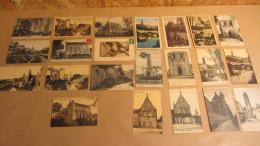 Lot De 22 Cartes Postales De CHATEAU LANDON - Chateau Landon