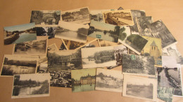 Lot De 39 Cartes Postales De LAGNY - Lagny Sur Marne