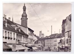 6670 SANKT INGBERT, Kaiserstrasse - Saarpfalz-Kreis