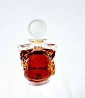 3 Flacons De Parfum  CABOCHARD De GRÈS   200 ML 100 ML ET 50 ML - Unclassified