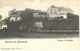 Environs De BEAURAING - Chateau De REVOGNE - Nels Série 7 N° 148 - - Beauraing