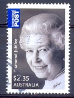 AUSTRALIE / MICHEL / ZIE SCAN (CWER 006) - 2010-... Elizabeth II