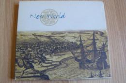 DAK - New World - New Age (Musique Essentielle) - New Age