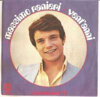 Massimo Ranieri - Vent'Anni 1970 VG+ - Dischi In Vinile
