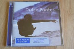 Dulce Pontes - O Primeiro Canto - 2 CD - Pop, Folk, World - Country Et Folk
