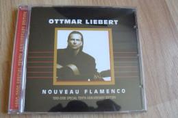 Ottmar Liebert – Nouveau Flamenco - Edition Spéciale 10ème Anniversaire - Musicals