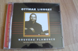 Ottmar Liebert - Guitare Flamenco - Edition Spéciale 10ème Anniversaire - Musicals