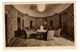 Ancienne Cartes Postale, Hôtel Le Lido, Enterieur Paris - Francia