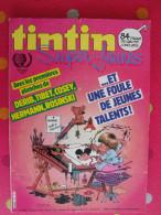 Super Tintinjeunes N°30 (39 Bis). 1985. Derib Tibet Cosey Hermann Rosinski + Jeunes Talents 84 Pages - Tintin