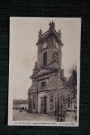 NEUWILLER - Eglise ST PIERRE Et ST PAUL - Le Clocher. - Autres Communes