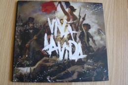 Coldplay - Viva La Vida - Pop Rock - Rock
