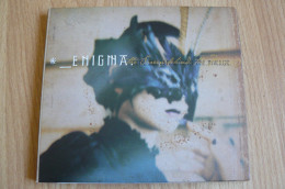 Enigma – The Screen Behind The Mirror - Electronic, New Age - New Age