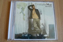 Christophe Maé – Mon Paradis - Reggae Pop - Disco, Pop