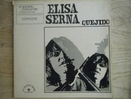 Elisa Serna - Quejido - Vinyl-Schallplatten