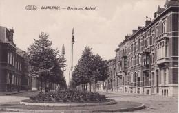 CHARLEROI -- Boulevard AUDENT +  Animation - Charleroi