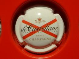 CAPSULE DE CHAMPAGNE  - DE CASTELLANE N°90d - De Castellane