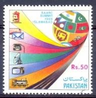 PAKISTAN/ MICHEL / ZIE SCAN ( CWER 029) - Pakistan