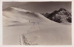 Aus Dem Skigebiete Tux - Zillertal: Am Wangel (83399) - Österreich