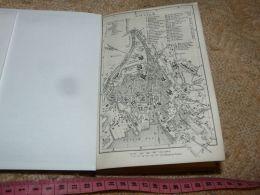 Zürich See Map Karte Suisse Switzerland Suisse 1867 - Carte Geographique