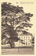 CPA  QUAREMONT : Château De Calmont - Kluisbergen
