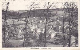 Salm-Château - Panorama Ouest (Edition Studiart) - Vielsalm