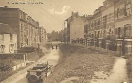13. WATERMAEL : Rue Du Pré - Watermael-Boitsfort - Watermaal-Bosvoorde
