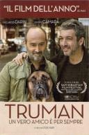 # TRUMAN Darin Camara Best Actors San Sebastian 2016, Italy Card Postcard Carte Postal Karte Cinema Film Movies Movie - Afiches En Tarjetas