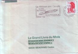 Textile - La Maison Des CANUTS - Musée Du Tissage / Loom Spool - Textile