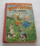 Nöffnöff På Landet Av Gunvor Gränström - Books, Magazines, Comics