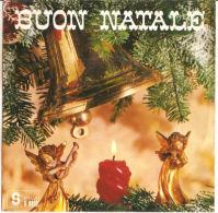 """Zampogne Calabresi  Buon Natale 1960 - NM/NM 7"""" - Weihnachtslieder"""