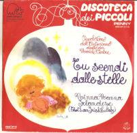 """Piccolo Coro Dell'Antoniano – Tu Scendi Dalle Stelle 1975 - NM/NM 7"""" - Christmas Carols"""