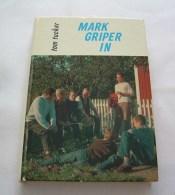 Mark Griper In Av Tom Tucker - Books, Magazines, Comics