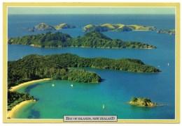 NEW ZEALAND - BAY OF ISLANDS - Nuova Zelanda
