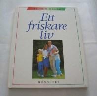 Liv Och Hälsa - Ett Friskare Liv - Books, Magazines, Comics