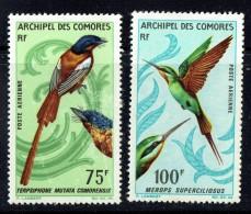 1967  Oiseaux De L'archipel   Poste Aérienne  PA 20-1   **  MNH - Unused Stamps
