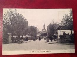 78 LE VESINET Le Marché - Le Vésinet