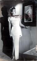 Ruth Warrick - Actrice Actress - Cinéma 50s - 2 SCANS - Arts