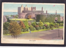 Old Post Card Of Deal Castle, Kent,England,Posted With Stamp,S48. - Other