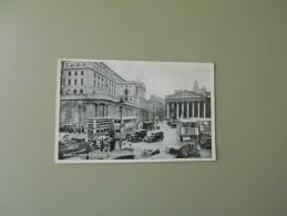 ANGLETERRE LONDON BANK OF ENGLAND AND ROYAL EXCHANGE - London