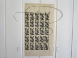 VEND BEAUX TIMBRES DU DAHOMEY N°124 , EN DEMIE - FEUILLE , XX !!!! - Dahomey (1899-1944)