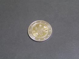 GREECE; 2 Euro 150 Years; While Eptanisos UNC. - Grèce