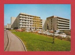Saarbrucken  -- Winterberg  --  S284 - Saarbruecken
