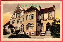 BOTTROP - Evangelisches Gemeindehaus - Other