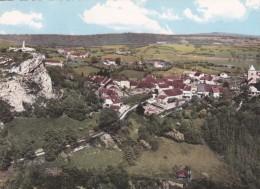 Vue Aérienne De Saint-Laurent-la-Roche (39) - - Sonstige Gemeinden
