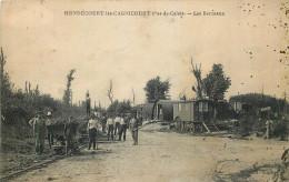 62 - PAS DE CALAIS - Hendécourt - Berceaux - France