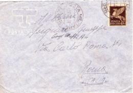 Libia-P.M.N° 215 -11 1942 -VEDERE FOTO- - Libia